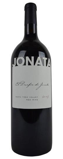 2005 Jonata El Desafio de Jonata Cab/Merlot
