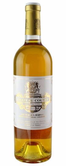 2006 Coutet Sauternes Blend