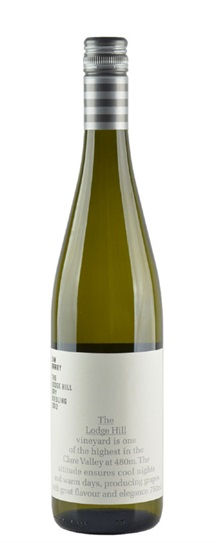 2012 Jim Barry Riesling The Lodge Hill