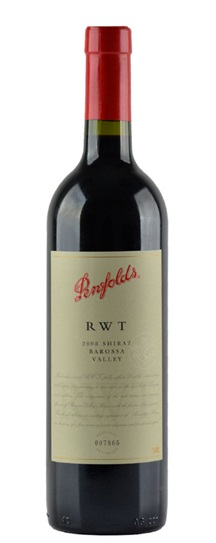 2005 Penfolds Shiraz RWT