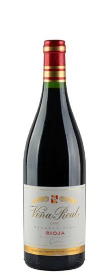 2004 Cune Rioja Vina Real Reserva