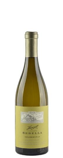 2011 Hanzell Chardonnay Sebella