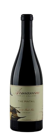 2011 Armanino Family Cellars Pintail  Pinot Noir