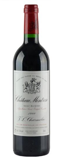 1990 Montrose Bordeaux Blend