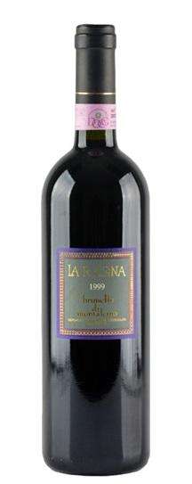 2004 La Rasina Brunello di Montalcino