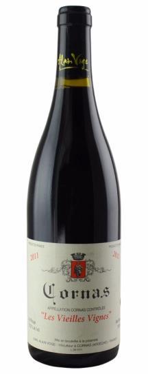 1998 Alain Voge Cornas Vieilles Vignes