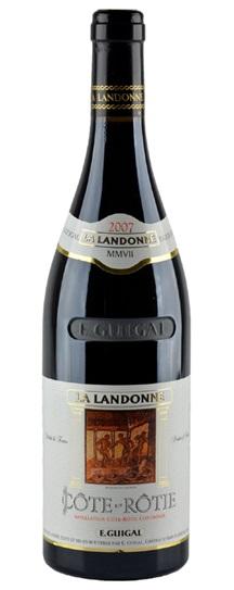 2002 Guigal Cote Rotie la Landonne