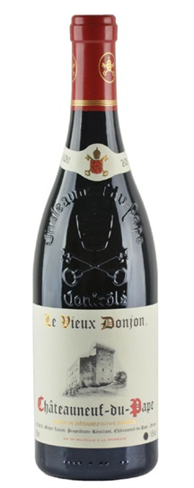 2006 Vieux Donjon Chateauneuf du Pape