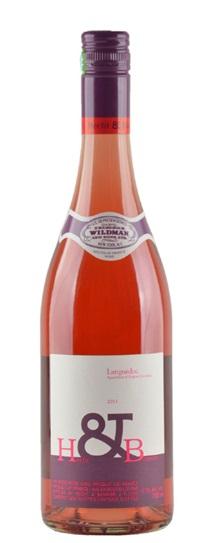 2011 Hecht & Bannier Languedoc Rose
