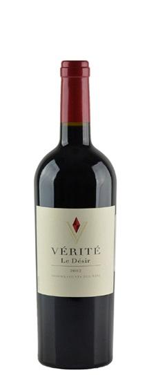 2002 Verite Le Desir