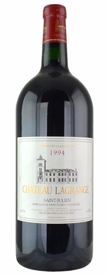 1994 Lagrange St Julien