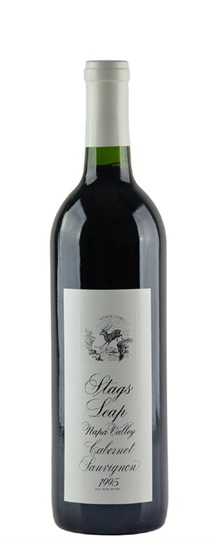 1990 Stags' Leap Winery Cabernet Sauvignon