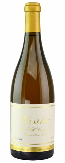 2001 Kistler Chardonnay Vine Hill Vineyard