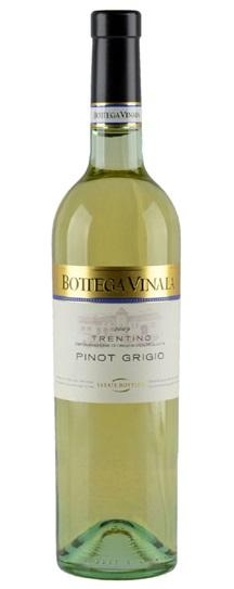 2009 Bottega Vinaia Pinot Grigio