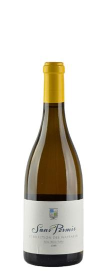 2005 Sans Permis Wayfarer Chardonnay