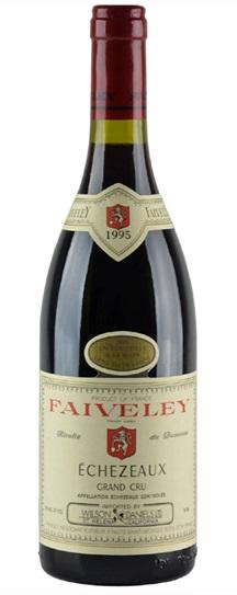 1995 Faiveley Echezeaux Grand Cru