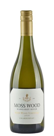 2010 Moss Wood Chardonnay