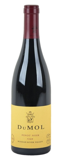 2010 Dumol Pinot Noir Ryan Green Valley