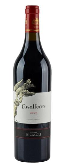 2007 Barone Ricasoli Casalferro
