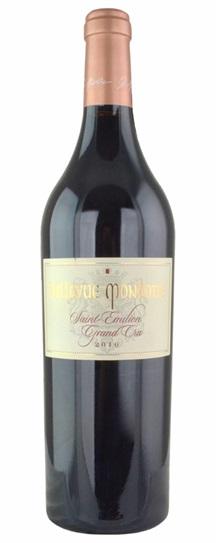 2010 Bellevue Mondotte Bordeaux Blend