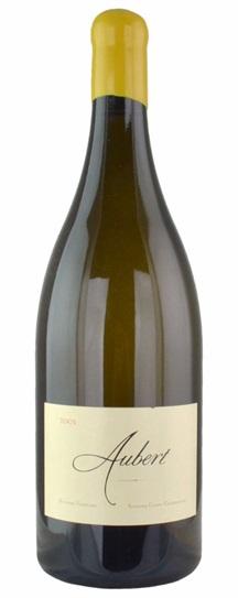 2005 Aubert Chardonnay Reuling Vineyard