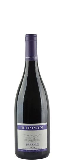 2008 Rippon Pinot Noir Mature Vine