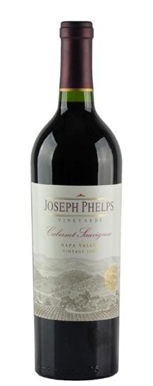 1998 Phelps, Joseph Napa Cabernet Sauvignon