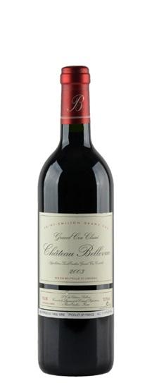 2003 Bellevue Bordeaux Blend