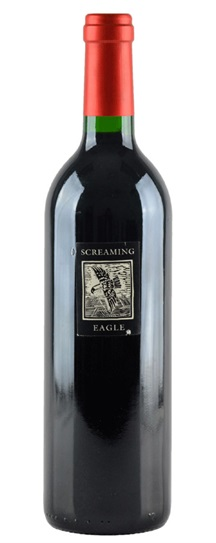 1997 Screaming Eagle Cabernet Sauvignon