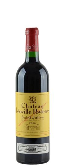 2000 Leoville-Poyferre Bordeaux Blend