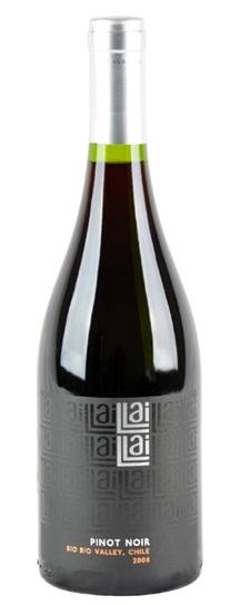 2008 Llai Llai Pinot Noir