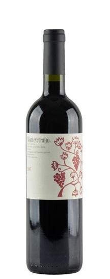 2000 Montevetrano Red Wine