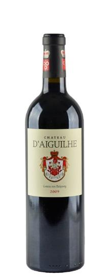 2016 Chateau d'Aiguilhe Bordeaux Blend