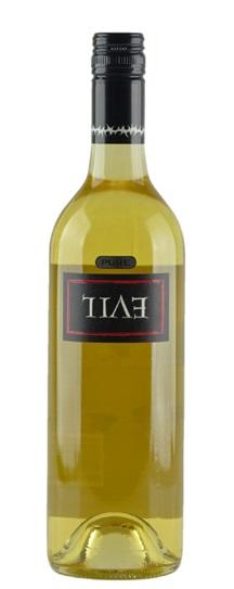 2005 R Winery Chardonnay Pure Evil