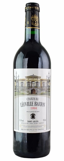 1996 Leoville-Barton Bordeaux Blend