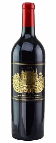 2011 Chateau Palmer Bordeaux Blend