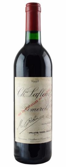 1989 Lafleur Bordeaux Blend
