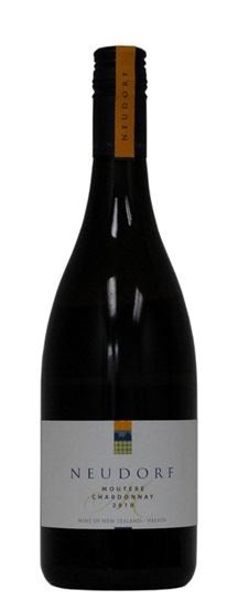 2011 Neudorf Chardonnay Moutere