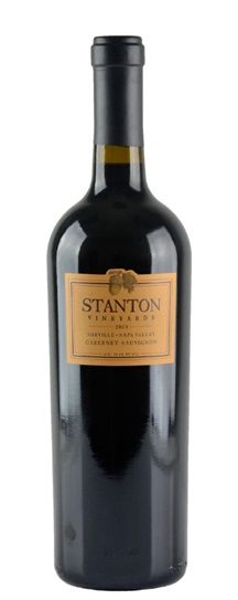 2003 Stanton Vineyards Cabernet Sauvignon