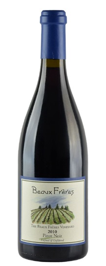 2009 Beaux Freres Pinot Noir The Beaux Freres Vineyard