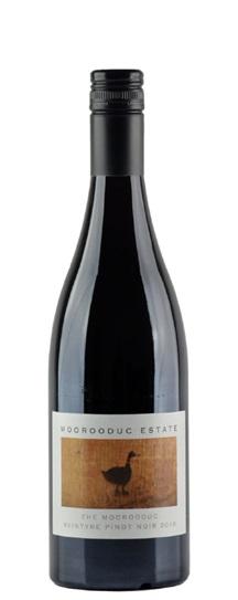 2010 Moorooduc Estate Pinot Noir McIntyre