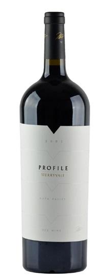 2003 Merryvale Vineyards Profile Proprietary Red Wine