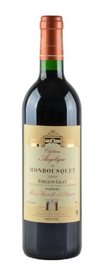 2000 Monbousquet Angelique de Monbousquet