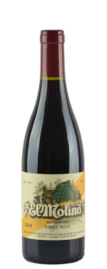 1996 El Molino Pinot Noir
