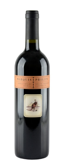 2006 Marquis Philips Sarah's Blend