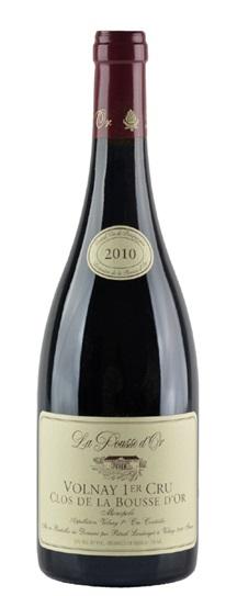 2010 Pousse d'Or, Domaine de la Volnay Clos de la Bousse d'Or