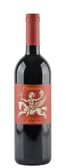 2007 Cinciole, Az Agr le Camalaione