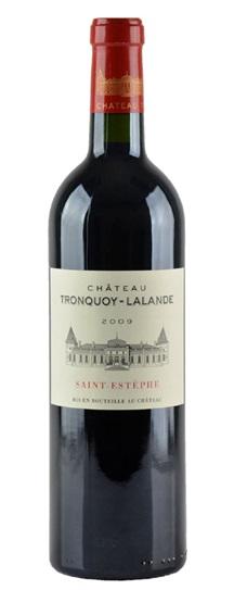 2010 Tronquoy-Lalande Bordeaux Blend