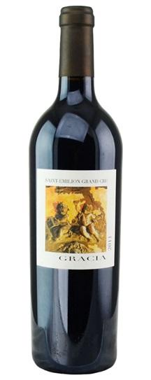 2011 Gracia Bordeaux Blend