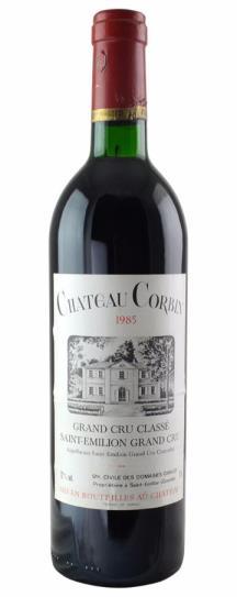 1985 Corbin Bordeaux Blend